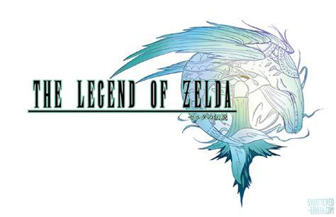 legend fish vs xiii links awakening windfish egg logo