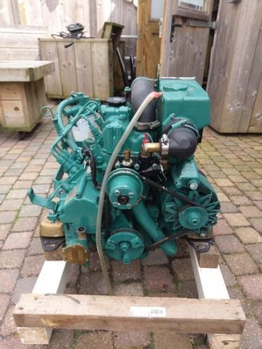 Volvo Md 2020 by Volvo Penta Md2020 Advertentie 782168