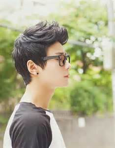 american korean hair 25 best ideas about asian men hairstyles on pinterest