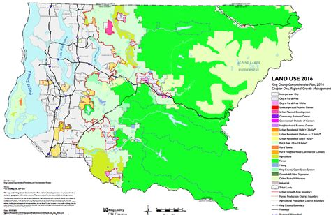 seattle map king county king county planners reject growth area expansion