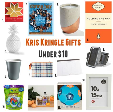 best 28 kris kringle gifts australia kris kringle
