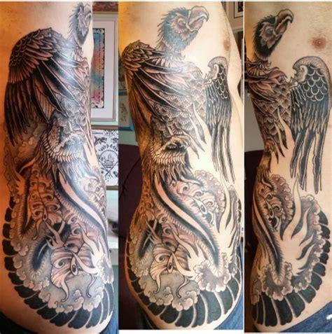 phoenix tattoo kosten olay ph 246 nix aus der asche tattoos von tattoo bewertung de