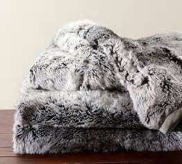 fellimitat decke 17 best ideas about faux fur blanket on