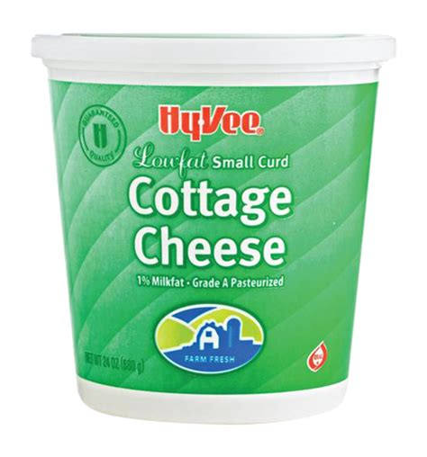 carbon dioxide in cottage cheese hy vee 1 lowfat small curd cottage cheese hy vee aisles