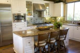 Kitchen Island Decorating Ideas Home Improvements Kitchen Islands Design Ideas