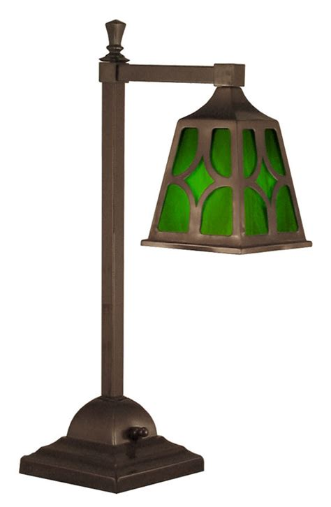 mission style l shades vintage hardware lighting mission style classic l