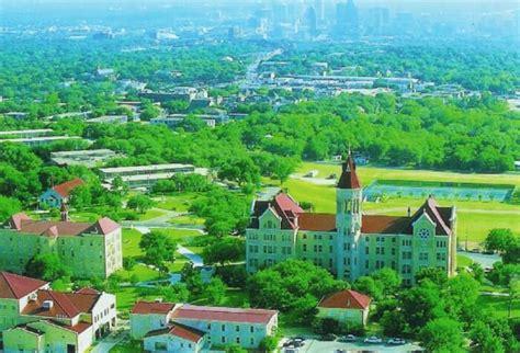 St S San Antonio Mba Program by Top 10 Schools In San Antonio Great Value