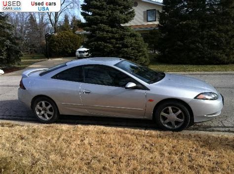 all car manuals free 2000 mercury cougar seat position control for sale 2000 passenger car mercury cougar insurance rate quote price 2750 used cars