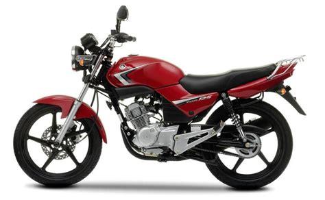 125 Motorrad Leistung by Yamaha Ybr 125 Technische Daten Leistung Drehmoment