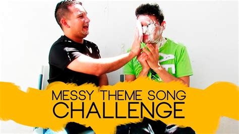 theme music university challenge messy theme song challenge ft pepe cantarell youtube