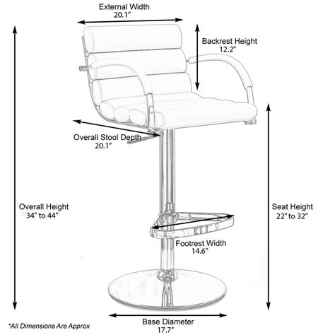 Bar Stool Footrest Height by Image Result For Stool Height Bar Height Foot Rest Height