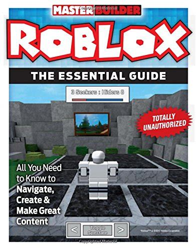 the ultimate roblox book an unofficial guide learn how to build your own worlds customize your and so much more books biography of author triumph books booking appearances