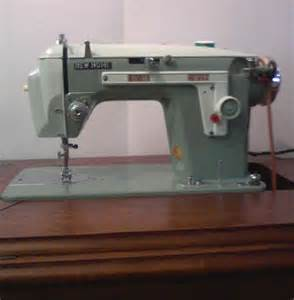 new home sewing machine 1960 1969