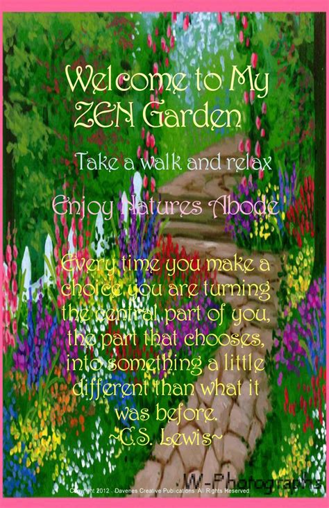 Quotes About Gardens And by Quotes About Gardening Quotesgram