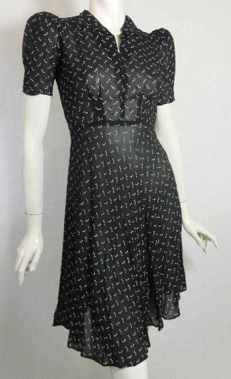 dorothea s closet vintage 30 s dresses