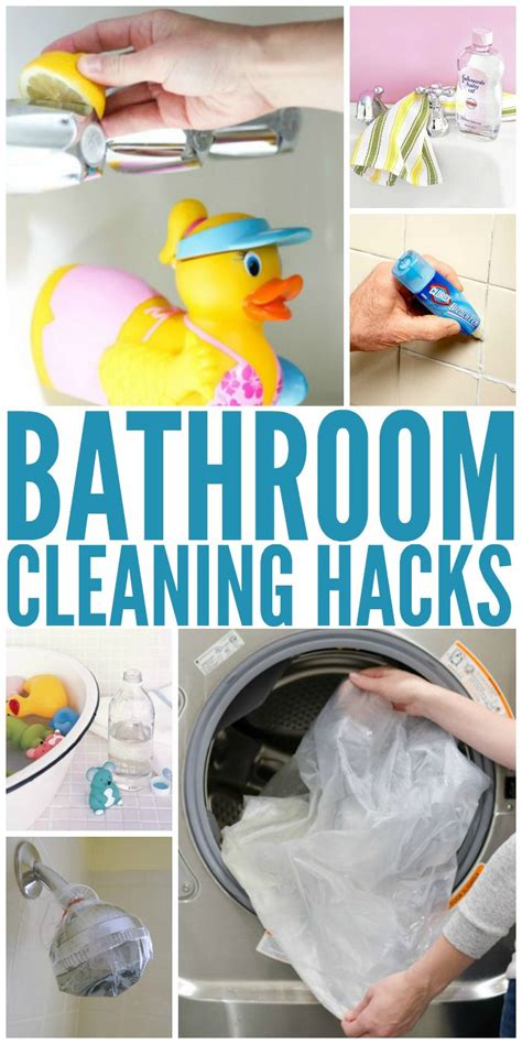 best ways to clean a bathtub tips to clean bathroom in a perfect way best hacks to