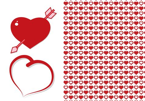 free valentine templates for photoshop free valentine s day brushes and patterns free photoshop