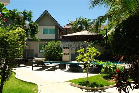 tropical trail villa sold 2 tropical villas house in jomtien house for sale pattaya