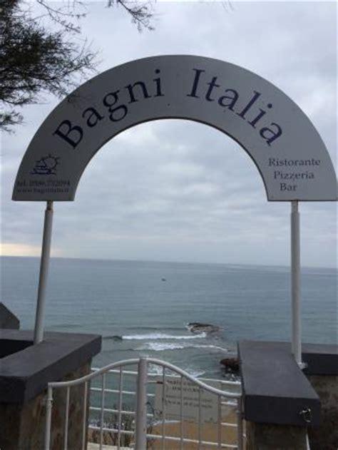bagno italia castiglioncello insegna foto di bagni italia castiglioncello tripadvisor