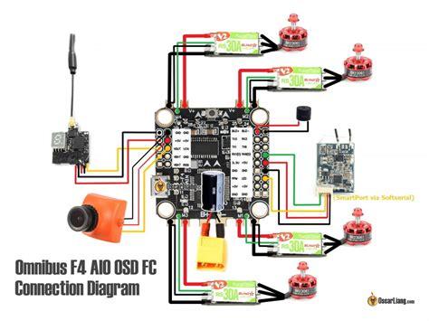quadcopter esc wiring diagram gallery diagram sle and