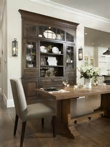 dining room buffet design built in dining room