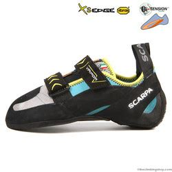 rock climbing shoes australia scarpa vapor v womens leather rock climbing shoes ebay