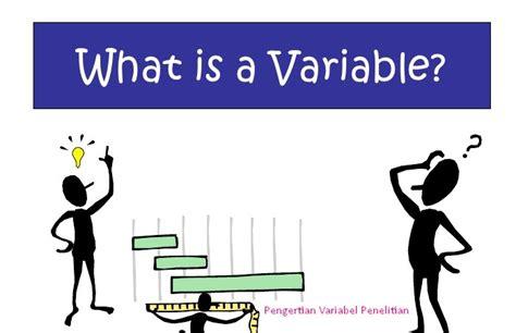 Tips Menulis Karya Ilmiah Makalah Penelitian Skripsi Tesis 1 5 pengertian variabel penelitian beserta macam macam dan