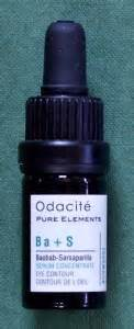 Odacite Bas Eye Contour Serum all about odacite elements serum concentrates the
