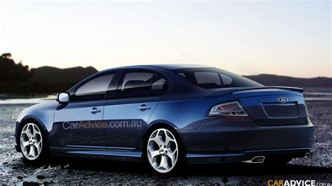ford falcon xr orion cgi