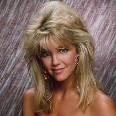 80s layered hairstyles 1000 images about feathered hairstyles on pinterest