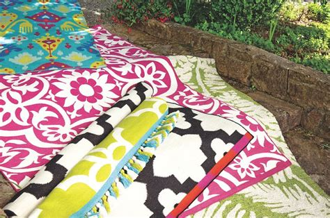 Cost Plus Outdoor Rugs 9 Inspiring Outdoor Spaces My Craftily After