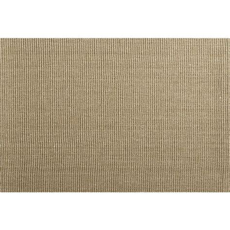 Crate And Barrel Kitchen Rugs Sisal Almond Rug
