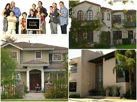 houses designed for families phil and claire dunphy s quot modern family quot house for sale