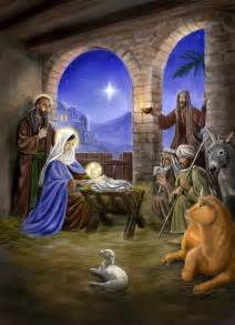 christmas nativity art xcitefun net