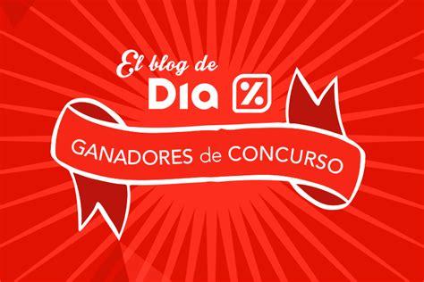 ganadores de sorteo tec del 19 de marzo del 2016 ganadores de los concursos del blog de d 237 a blog de d 237 a