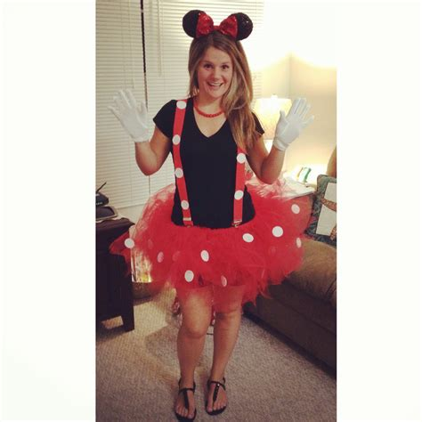 costume diy diy minnie mouse costume for a diy