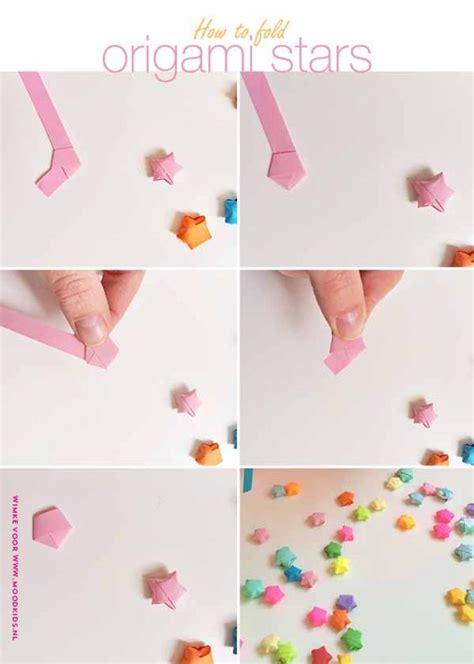 Origami Lucky Paper - the world s catalog of ideas