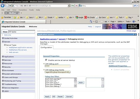 tutorial web service websphere eclipselink exles jpa websphere web tutorial eclipsepedia