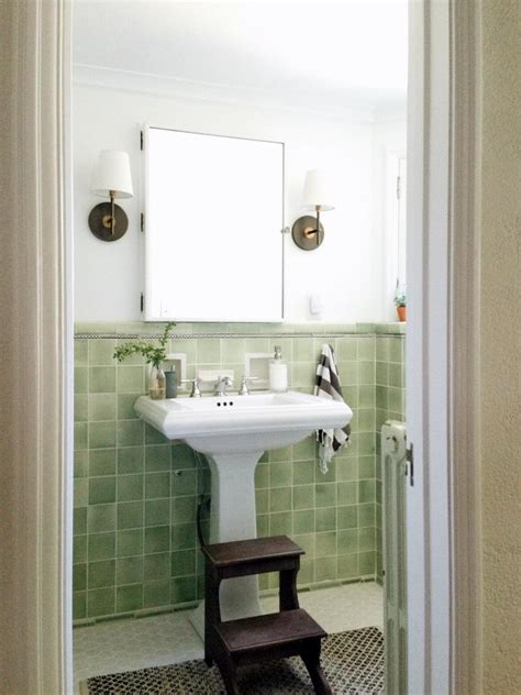 Ideas Small Bathroom small bathroom ideas on a budget hgtv
