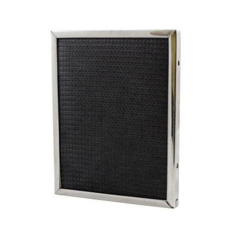 permatron 14 in x 30 in x 1 in washable electrostatic
