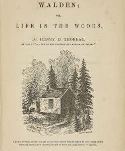 walden book read reading in walden