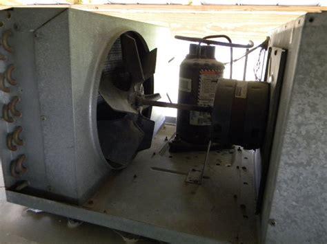 rv ac fan motor rv and cer repair articles rv ac repair and
