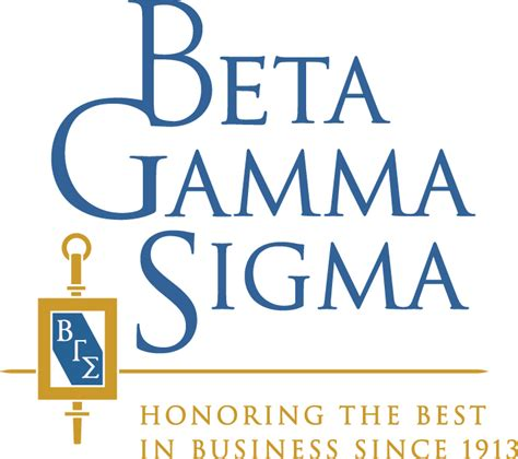 Beta Gamma Sigma And Willamette Mba For Professionals by Milgard School Of Business Uw Tacoma