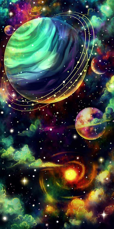 planet  ice  moondustdreams  deviantart