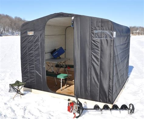 used ice fishing houses for sale best ice fishing shelter for sale