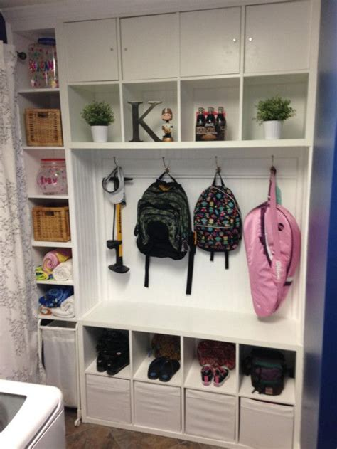 mudroom  hallway storage ideas shelterness