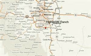highlands ranch location guide