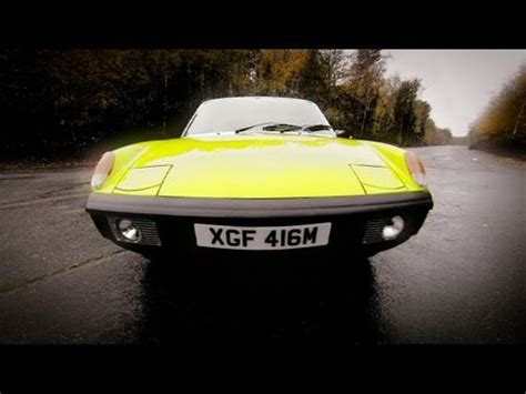 Wheeler Dealers Porsche 914 Porsche 914 Wheeler Dealers