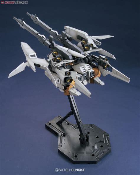 Rgz 95c Rezel Type C Defenser B Unit Gundam Bandai J303 rgz 95c rezel type c defenser a b unit general revil mg gundam model kits images list
