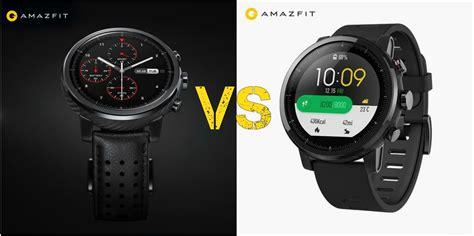 Xiaomi Huami Smartwatch xiaomi huami amazfit smartwatch 2 vs xiaomi huami amazfit